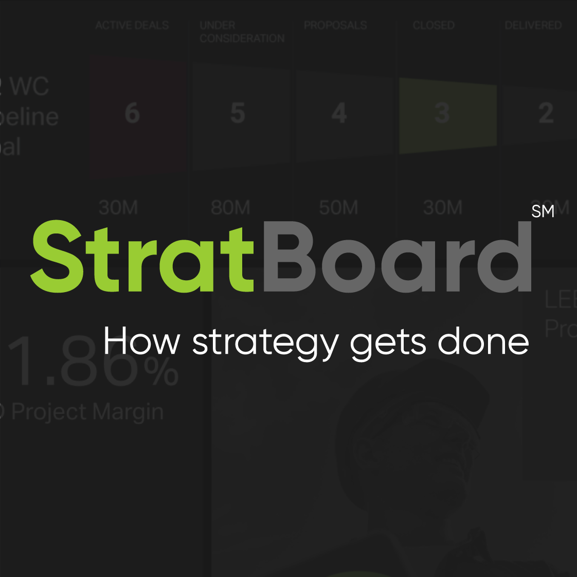 Stratboards for EOS Companies & consultants