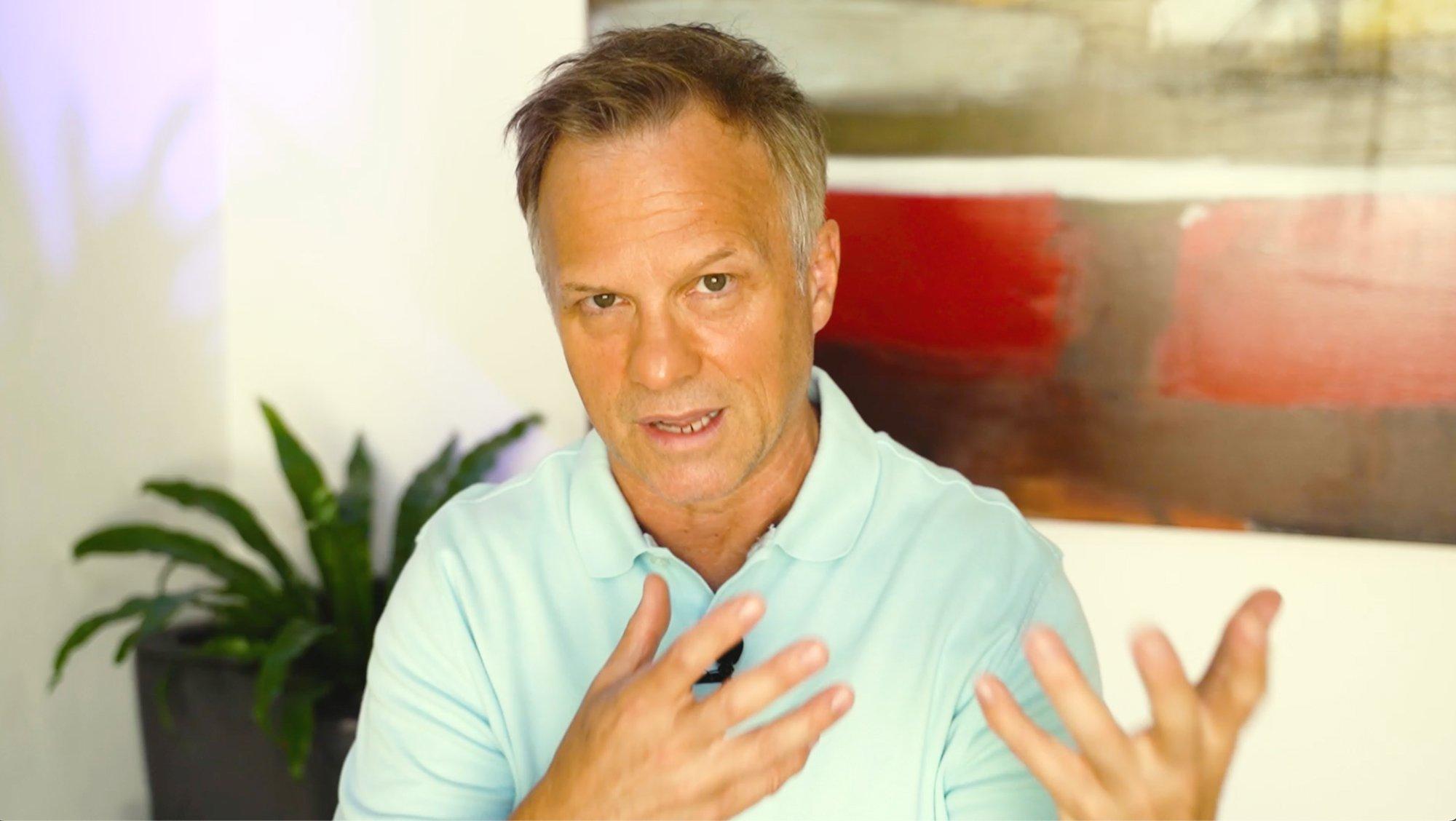 Michael Taylor marketing growth advisor